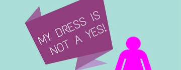 Clothes are not consent