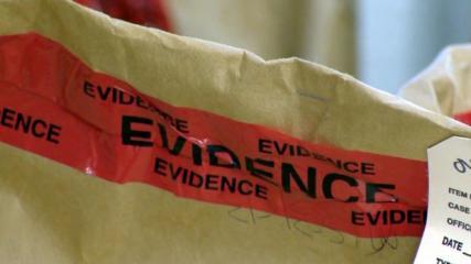 Evidence of rape