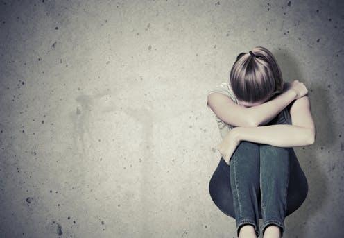 PDSD; Depression